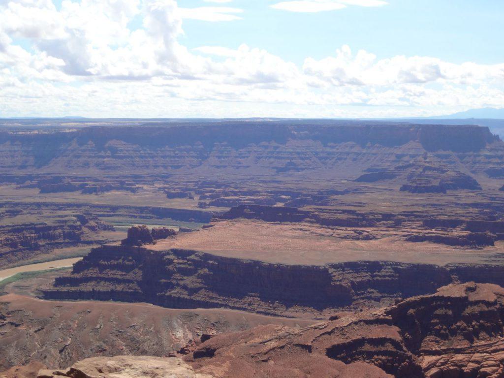 Dead Horse Point Mesa